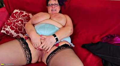 Granny, Saggy, Moms, Saggy tits, Bbw mom, Saggy granny