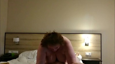 Chubby bbw, Riding mature, German bbw, German chubby