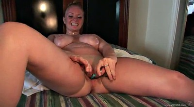 Chubby pussy, Shaved, Spoon, Shave