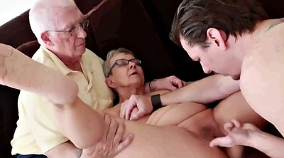 Old couple, Mature couple, Old couples