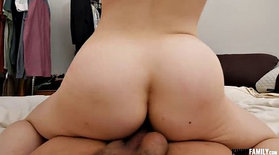 Big brother, Big tit, Alina west, Brothers