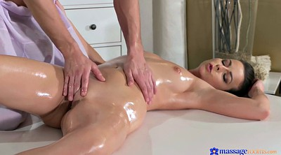 Oil massage, Oily, Massage oil, Big woman