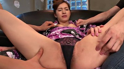Japanese foot, Japanese blowjob, Twins, Japanese threesome, Twin, Japanese sexy