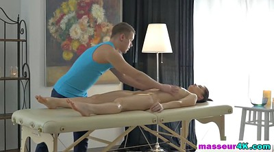 Massage table, Table