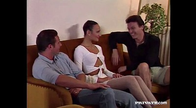 Vintage anal, Anal casting