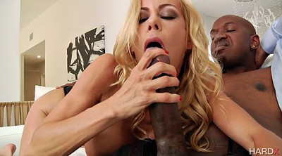 Mandingo, Monster, Blonde mom