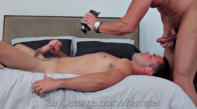 Pov hd, Hot guy, Cast