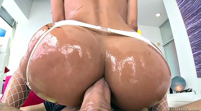 Oil anal, Booty