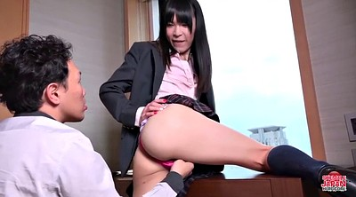Asian schoolgirl, Teen shemales