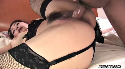 Japanese big, Ride, Asian pussy