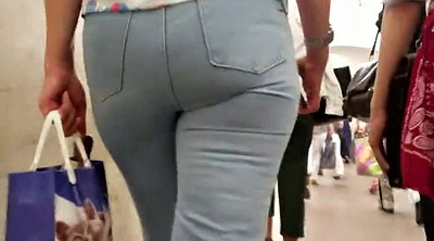 Tight, Nice ass