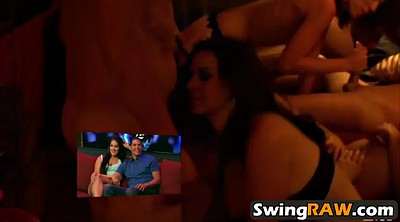 Swingers orgy, Swinger party, Reality show