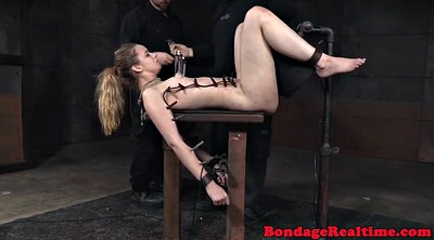 Pegging, Bound