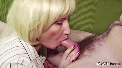 Hairy, Hairy mature, Stepmoms, Hairy young