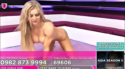 Blonde, Solo mature babe, Solo mature, Babestation