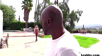 Outdoors, Lexi lowe, Interracial anal