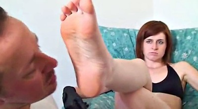 Slap, Foot fetish, Slapping, Face slap, Femdom feet, Slapping face