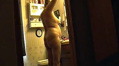 Amateur wife, Mature chubby