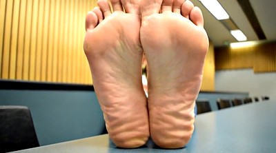 Brazilian, Sole, Foot sole