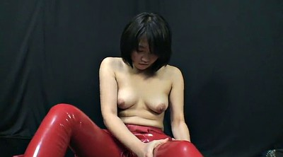 Latex, Catsuit, Japanese latex