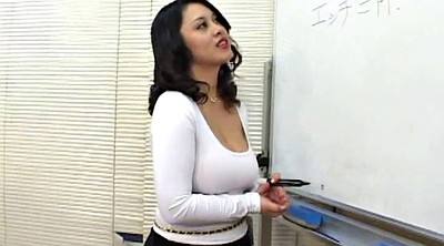 Teacher, Asian teacher