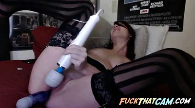 Webcam, Webcam anal dildo, Holes