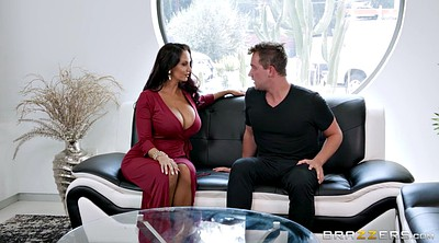 Ava addams, Thief, House