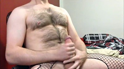 Fishnet stocking, Daddy cum