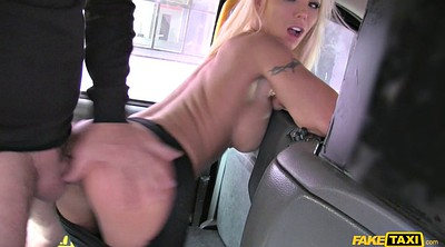 Fake taxi, Faking