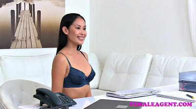 Model, Asian model, Female agent, Asian female, Asian casting