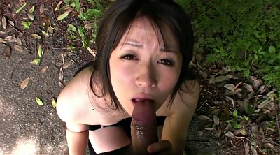 Forest, Japanese public, Japanese sex