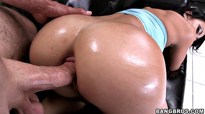Kelly, Oiled