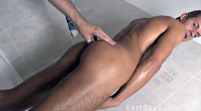 Casting, Young gay, Showing, Casting ass, Cock massage, Ass massage