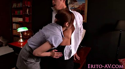 Japanese office, Japanese masturbation