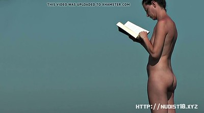 Nudist, Wet, Beach voyeur, Nudists, Nudist beach, Nudism