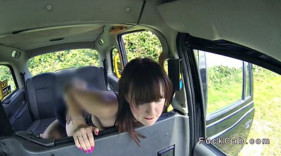 Public, Fake taxi, Public anal, Taxi anal