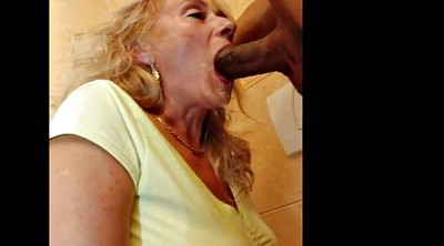 Grandmother, Amateur mature