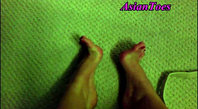 Asian foot, Feet asian, Lee, Korean feet, Korean foot, Asian feet