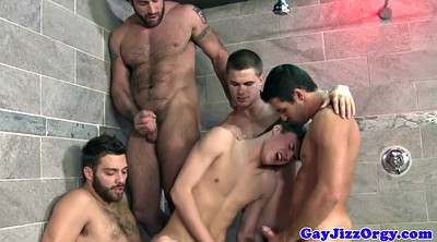 Twink, Group sex, Gay sex