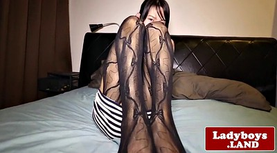 Stockings, Solo stockings, Stockings solo