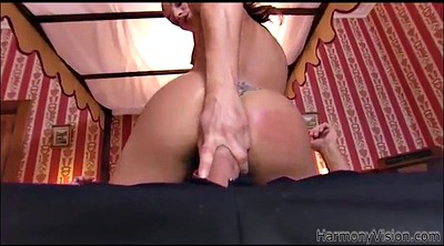 Sunny, Rough anal