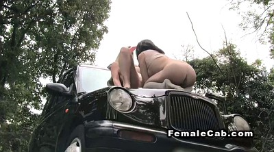 Taxi, Huge boobs, Fake taxi, Fake, Cab