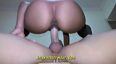 Thai anal, Bitch, Young asian, Asian young