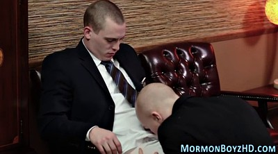 Uniform, Pound, Mormon