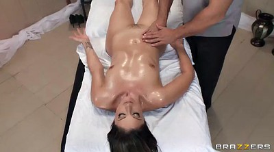 Facial, Ass lick, Ryan, Oiled asses
