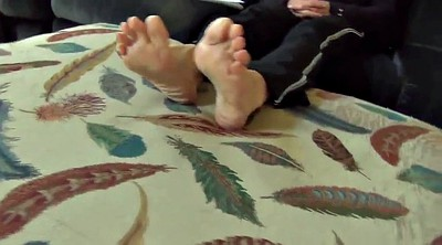 Mature foot, Foot fetish, Mature feet, Sweaty feet, Sweaty
