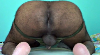 Asian gay, Penis, Contraction
