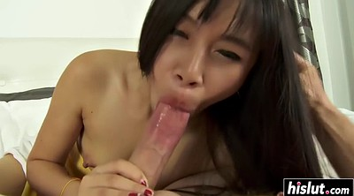 Asian cumshot, Asian creampie