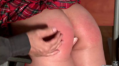 Hairy, Teen anal, Anal punishment