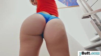 Booty, Shoes, Perfect